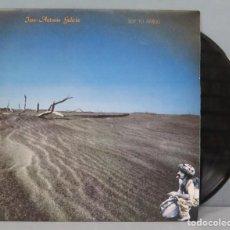 Discos de vinilo: LP. JOSE ANTONIO GALICIA. SOY TU AMIGO. Lote 192168461