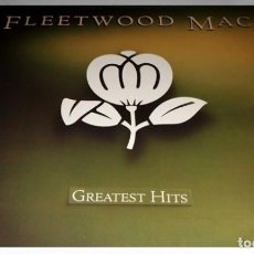 Discos de vinilo: V391 - FLEETWOOD MAC. GREATEST HITS. LP VINILO. Lote 192177841