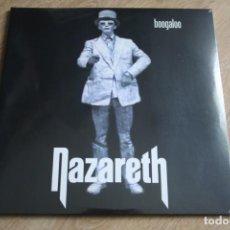 Discos de vinilo: NAZARETH, BOOGALOO, DOBLE LP, GATEFOLD, NUEVO, PRECINTADO.. Lote 192220600