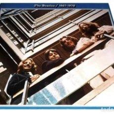 Discos de vinilo: V370 - THE BEATLES. 1967-1970. DOBLE LP VINILO.. Lote 192235226