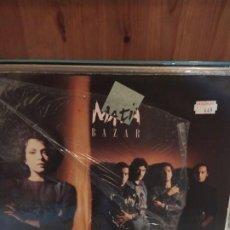 Discos de vinilo: MATIA BAZAR – TE SIENTO MAXI SINGLE. Lote 192264883