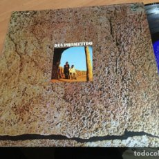 Discos de vinilo: DIA PROMETIDO (DIA PROMETIDO) LP ESPAÑA 1971 SGAE 6328056 (NM/ NM) IRANIAN PSYCH FUNK (B-10). Lote 192279786