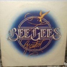 Discos de vinilo: BEEGEES. Lote 192284757