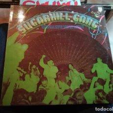 Discos de vinilo: SUGAR HILL. GANG. Lote 192290398