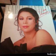 Discos de vinilo: ISABEL PANTOJA.. Lote 192292121