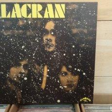 Discos de vinilo: ALACRAN. LP VINILO NUEVO. BRINCOS, BUENOS, FERNANDO ARBEX. INCLUYE LIBRETO.. Lote 192331277