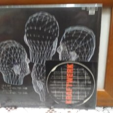 Discos de vinilo: KRAFTWERK MUSIQUE NON STOP SINGLE SPAIN 1986 PDELUXE. Lote 192333575