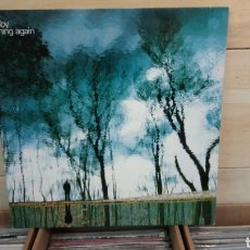 Discos de vinilo: MOBY ?– RAINING AGAIN . MAXI SINGLE VINILO - 2005 -. Lote 192340076