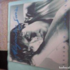 Discos de vinilo: DISCO VINILO ALEJANDRO SANZ VIVIENDO DEPRISA. Lote 192358125