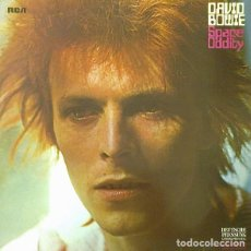 Dischi in vinile: DAVID BOWIE – SPACE ODDITY -LP-. Lote 265975598