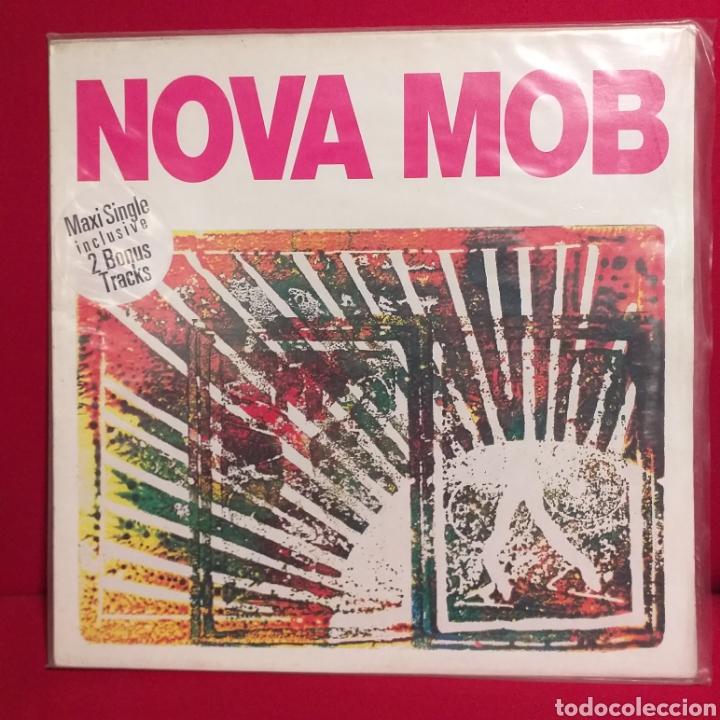 NOBA MOB - SHOOT YOUR WAY TO FREEDOM (HUSKER DU) (Música - Discos de Vinilo - Maxi Singles - Pop - Rock Extranjero de los 90 a la actualidad)