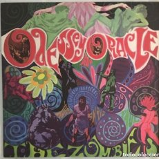 Discos de vinilo: THE ZOMBIES ?– ODESSEY AND ORACLE -LP-. Lote 218132683