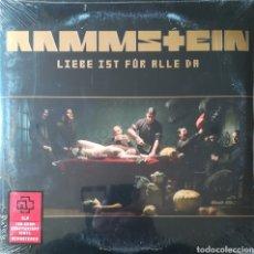 Discos de vinilo: DISCO RAMMSTEIN. Lote 192456588
