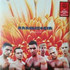 Discos de vinilo: DISCO RAMMSTEIN. Lote 192457563
