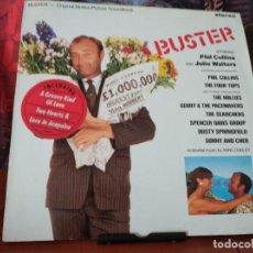 Discos de vinilo: PHIL COLLINS Y VARIOS. BUSTER. LP. WEA. GERMANY. Lote 192463620