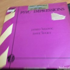 Discos de vinilo: JANKO NILOVIC (PSYC' IMPRESSIONS) LP FRANCE (B-10). Lote 192482176