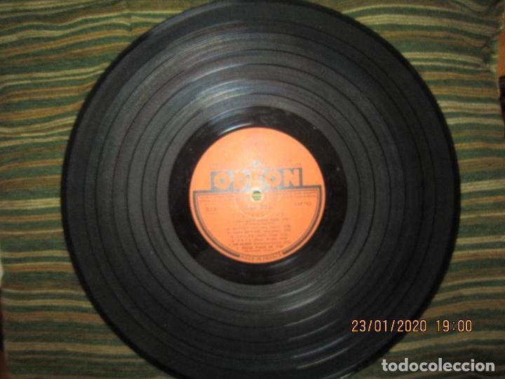 Discos de vinilo: LES BEATLES - Nº 1 LP - ORIGINAL FRANCES - ODEON RECORDS 1964 MONOAURAL - ORANGE LABEL - Foto 17 - 192497112