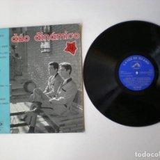 Discos de vinilo: DUO DINAMICO - LA VERDAD 4º LP - EMI LA VOZ DE SU AMO LCLP 252 - ORIGINAL ESPAÑA 1965. Lote 192527267