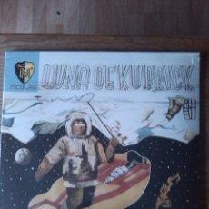Discos de vinilo: NICOLÁS - LUNA DE KUBRICK. Lote 192530965