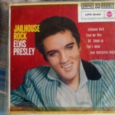 Discos de vinilo: ELVIS PRESLEY. Lote 192543011