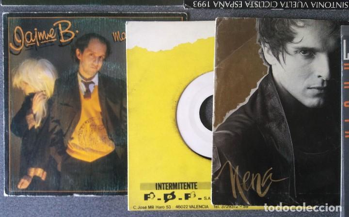 Discos de vinilo: Estuche vinilos musica española Presuntos Implicados Atlántida Complices Carlos Cuevas Tennessee - Foto 9 - 192552521