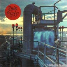 Discos de vinilo: PINK FLOYD ?– LIVE IN NYC 1977 -LP-. Lote 211643909