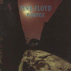 Discos de vinilo: PINK FLOYD ?– POMPEII -2 LP-. Lote 211643831