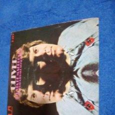 Discos de vinilo: VINILO OLIVER LLUVIA DE MADRUGADA. Lote 192599092