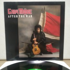 Discos de vinilo: GARY MOORE - AFTER THE WAR 1988 ED ALEMANA. Lote 192602010