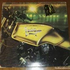 Discos de vinilo: LEÑO GRANDES TEMAS MUY RARO VL-806 ZAFIRO. Lote 192661231