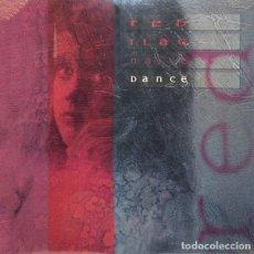 Discos de vinilo: RED FLAG – NAÏVE DANCE IMPORT COTIZADO ALBUM. Lote 192675713