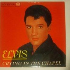 Discos de vinilo: ELVIS PRESLEY. Lote 192675737