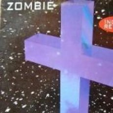 Disques de vinyle: ZOMBIE. ORORO. Lote 192687512
