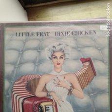 Discos de vinilo: LITTLE FEAT - DIXIE CHICKEN. Lote 192707033
