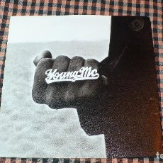 Dischi in vinile: YOUNG MC - BUST A MOVE / GOT MORE RHYMES, SLAND RECORDS – 1A 112 477,1989.. Lote 192741365