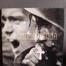 Discos de vinilo: LP LA BROMA NEGRA. AMIGOS, TEMO QUE YA NO ESTEMOS EN LA TIERRA (VINYL, LP). Lote 192744360