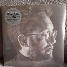 Discos de vinilo: LP ELPHOMEGA ?– NEBULOSO. EDICIÓN LIMITADA. 2 × VINYL, 12PULGADAS, 45 RPM. PRECINTADO. Lote 218056876