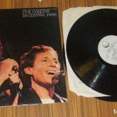 Discos de vinilo: SIMON AND GARFUNKEL / CONCERT CENTRAL PARK !! DOBLE LP, SOUNDS OF SILENCE, THE BOXER, TODO EXC. Lote 83113954