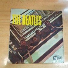Discos de vinilo: BEATLES - PLEASE PLEASE ME - 1 EDICION MOCL 120 MUCHISIMO USO, PROBADO - LP. Lote 192779107