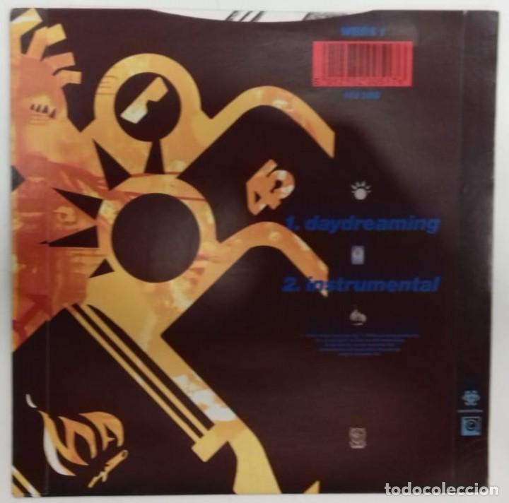Discos de vinilo: MASSIVE ATTACK - DAY DREAMING SG ED. UK 1990 - Foto 2 - 192819712