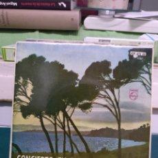 Discos de vinilo: CONCIERTO EN RITMO NO 1. RAY CONNIF. Lote 192841798