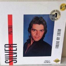 Discos de vinilo: SILVER POZZOLI - AROUND MY DREAM MAXI MAX - 1985. Lote 192906823