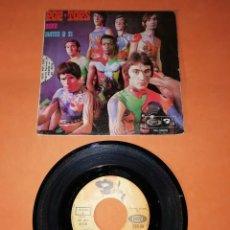 Discos de vinilo: POP TOPS. PEPA. JUNTO A TI. SONO PLAY 1968. Lote 192910121