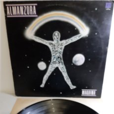 Discos de vinilo: ALMANZORA. MÁQUINA. BELTER. 1982. SPAIN. Lote 192930740