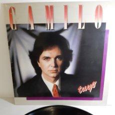 Discos de vinilo: RARO!!! CAMILO SESTO. TUYO. ARIOLA. 1985. SPAIN.. Lote 207139858