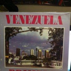 Discos de vinilo: LP VENEZUELA PRIMERO ALBERTO AGUILAR NUEVO SIN ABRIR . Lote 192941070