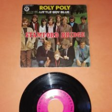 Discos de vinilo: STAMFORD BRIDGE. ROLY POLY. PENNY FARTHING RECORDS. 1970 . Lote 192958455