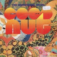 Dischi in vinile: THE DISCOTHEQUE SOUND / COCONUT / CHORUS (SINGLE 1972). Lote 192960746
