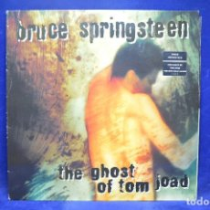 Disques de vinyle: BRUCE SPRINGSTEEN - THE GHOST OF TOM JOAD - LP. Lote 192976593
