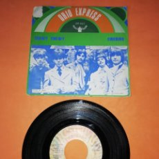 Discos de vinilo: OHIO EXPRESS. CHEWY CHEWY. FIREBIRD. BUDDAH RECORDS 1968.. Lote 192991651